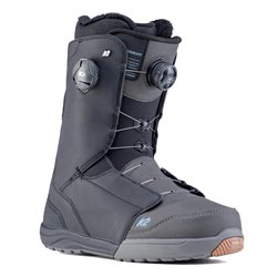 Scarpe snow K2 Boundary black