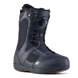 Scarpe snow K2 Market black
