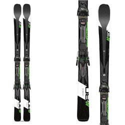 K2 ski Ikonic 80Ti avec attaque Mxc 12 Tcx