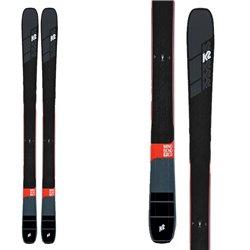 K2 ski  Mindbender 99 Ti