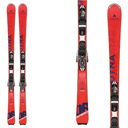 Ski Dynastar Speed Zone 6 with bindings Xpress 10 B83