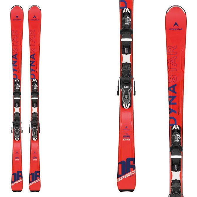 Esquí Dynastar Speed Zone 6 con fijaciones Xpress 10 B83