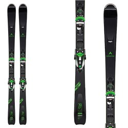 Ski Dynastar Speed Zone 4x4 78 Pro with bindings NX12 Konect GWB80
