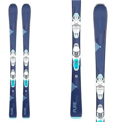 Ski Head Pure Joy avec fixations Joy 9 GW SLR Brake 78
