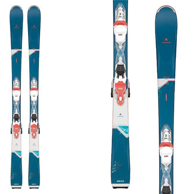 Esquí Dynastar Intense 4x4 78 (Xpress) con fijaciones Xpress W 11 GW B83