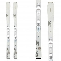 Ski Head Absolut Joy avec fixations Joy 9 GW SLR Brake 85
