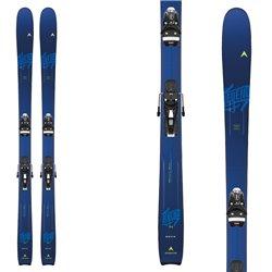 Esquí Dynastar Legend 84 con fijaciones NX12 GW B90