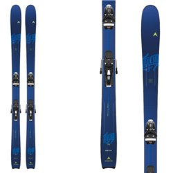 Ski Dynastar Legend 84 with bindings NX12 GW B90