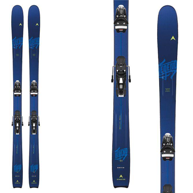 Ski Dynastar Legend 84 with bindings NX12 GW B90