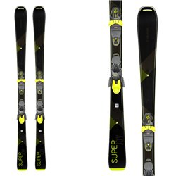 Ski Head Super Joy avec fixations Joy 11 GW SLR Brake 78