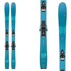 Esquí Dynastar Legend W84 con fijaciones NX11 B90