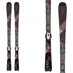 Ski Head Easy Joy SRL avec fixations Joy 9 GW SLR Brake 85 Head