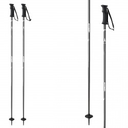 Ski poles Atomic Cloud W black