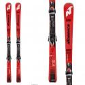 Norcica Ski Dobermann Spitfire Pro Fdt + attacks Tpx 12 Fdt
