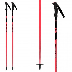 Bâtons ski Rossignol Hero Jr