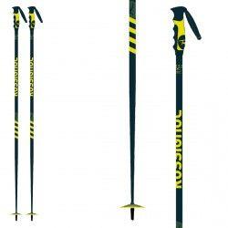 Ski poles Rossignol Stove Blue