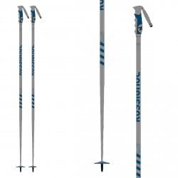 Bâtons ski Rossignol Stove Grey