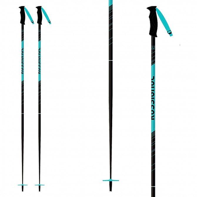 Bastones esquí Rossignol Electra Light