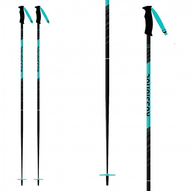 Ski poles Rossignol Electra Light