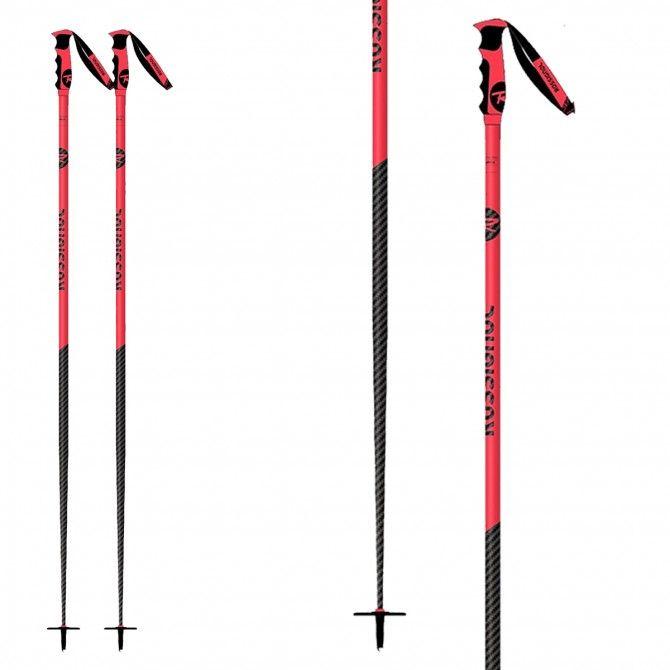 Bâtons ski Rossignol Hero Carbon