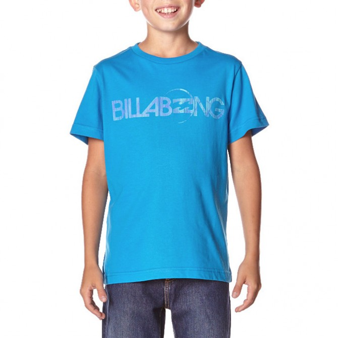 t-shirt Billabong Filter Junior