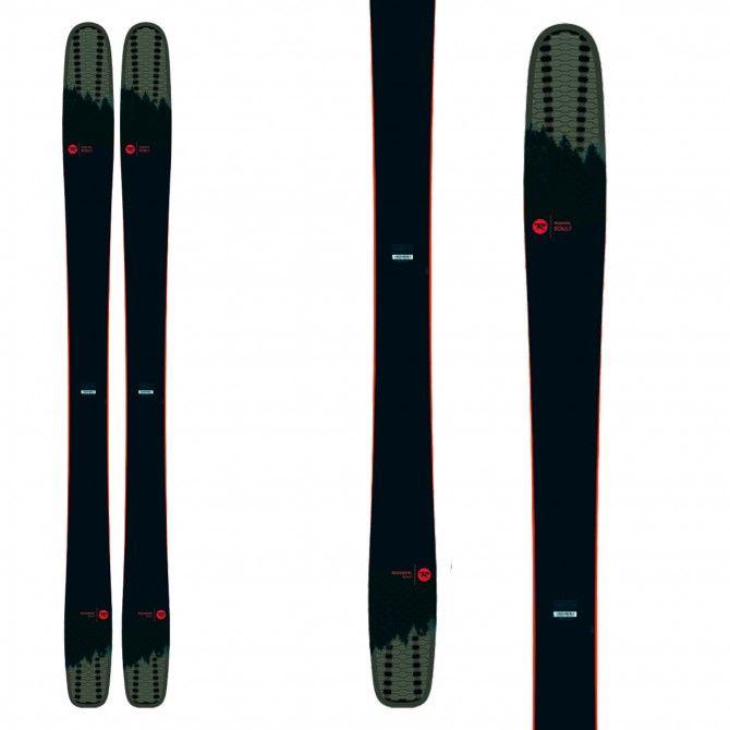 Esquí Rossignol Soul 7 HD