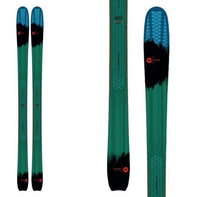 Esquí Rossignol Seek 7 Tour
