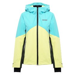 Ski jacket Colmar Sapporo woman with hood