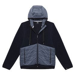 Jacket Colmar Fully man with hood