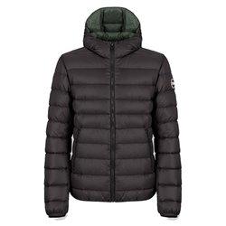 Colmar Originals Flack chaqueta de plumón para hombre con capucha