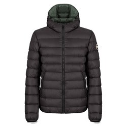 Colmar Originals Flack men's down jacket with hood