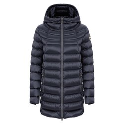 Colmar Originals Place woman jacket with hood