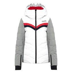 Giacca sci Colmar Sapporo donna con cappuccio