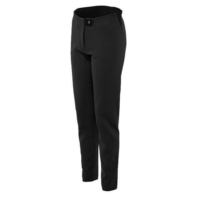 Pantalone sci Colmar Softy blue black