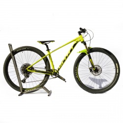 SCOTT SCALE  980  M   58 giallo