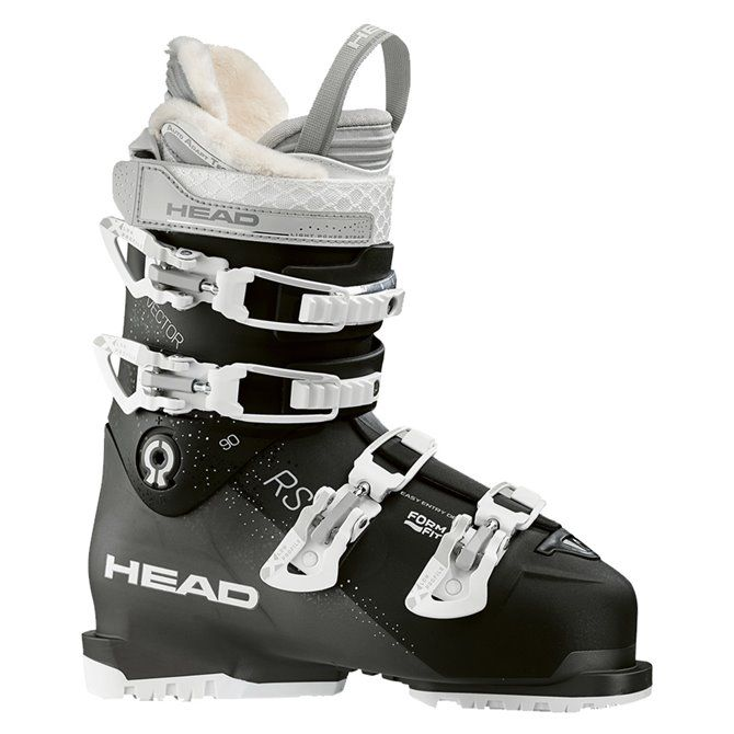 Ski boots Head Vector 90 RS W