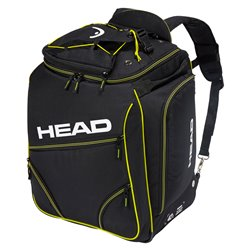 Headset Backpack Heatable Bootbag