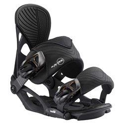 Snowboard bindings Head Nx Fay I