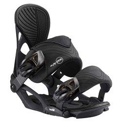 Attacchi snowboard Head Nx Fay I nero