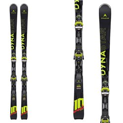 Ski Dynastar Speedzone 10 with bindings Nx 12 Konect