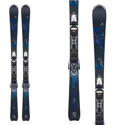 Sci Dynastar Intense 8+ Attacchi Xpress W 11 black-dark blue