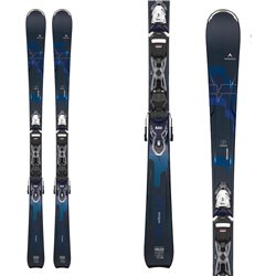 Ski Dynastar Intensive 8 (Xpress) with bindings Xpress 11 Gw B83