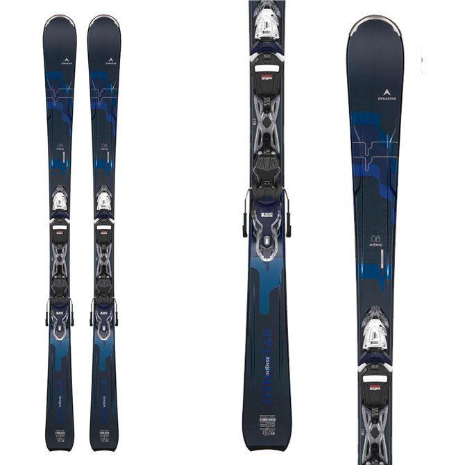 Ski Dynastar Intensive 8 (Xpress) avec fixations Xpress 11 Gw B83
