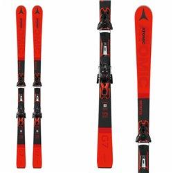 Skis Atomic Redster G7 FT avec connexions FT 12 GW