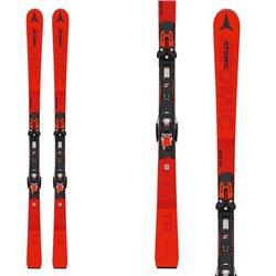 Ski Atomic Redster TR FI with attacks X 12 TL
