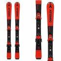 Ski Atomic Redster J2 100-120 with bindings L C 5 GW