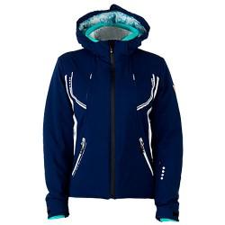 giacca sci Hyra Donna