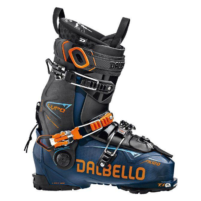 Scarponi sci Dalbello Lupa Ax 120 blue-black
