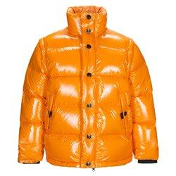 Giacca Peak Performance X.8 Apres orange