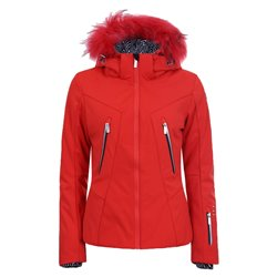 Giacca softshell Icepeak per donna Eden
